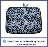 soft sleeve pouch neoprene case for ipad 2 3 4 air mini