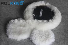 car polishing wool pad wool buffing