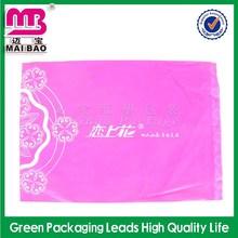 no pollution printing cardboard express envelope peel and seal