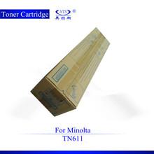 Made in China for Konica Minolta Bizhub BHC550 color toner cartridge copier spare parts