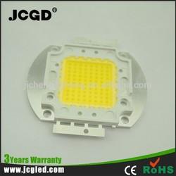 white color 6000-6500K 70w led epistar chips for led flood/high bay/street light