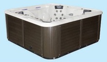 2014 nice look best acrylic funny popular for family hot tub