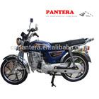 PT70 Optional Color Spoke Wheel Adjustable Motor Trader Motorcycle