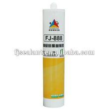 liquid/paste silicone sealant rubber sealant