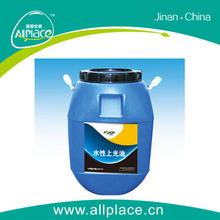 Common water-based varnish ,Arylic aerosol car paint clear varnish