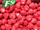 Chinese Golden wholesale fresh &iqf strawberry supplier
