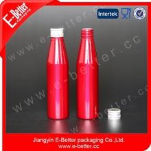 8oz aluminum packaging of alcoholic beverages bottle