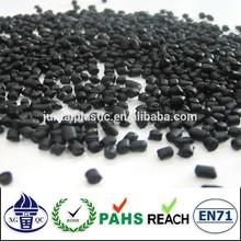 oil resistant pvc granules