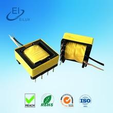 EFD20 Pin(4+4) Mini Electronic Transformer,Ei28 Power Transformer,Outdoor Fountain Transformer