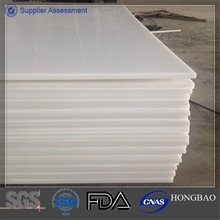 low temperature thermo plastic sheet
