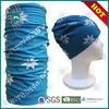 Customized multifunctional tube hijab fashion modern hair bandana