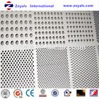 perforated sheet metal(Anping Factory)
