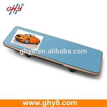 Factory OEM 4.3inch Full HD 1080p Car Side Mirrors Car Reverse Sensor And Camera
