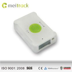 Children safegard mini kids/pet/dog/cat/elderly gps tracker P66 with SOS panic button waterproof only 43g