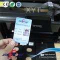 防水インクジェットエプソンt50のためにidカードプリンタ
