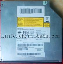 super drive slim SATA slot in dvd rw burner drive 12.7mm player recorder