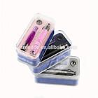 2014 Original Innokin CLK e--cigarette polymer Li-lon battery