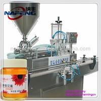 NFGX-30/500 honey warmer filer