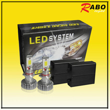 H7 35w led conversion kit for nissan serena headlight