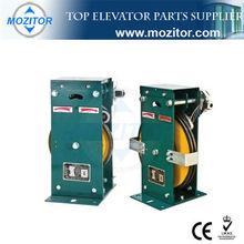 Elevator safety components| elevator speed limited parts| elevator over speed governor
