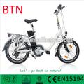 Btn 20'' li-ion de la batería veces e bicicleta moto de motor eléctrico chino precios de bicicleta eléctrica eléctrica bicicleta de carga