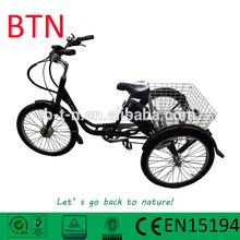 electric vehicle three wheel