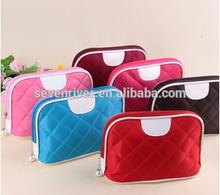 travel multifunctional cosmetic bag/organizer