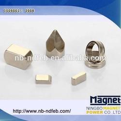 Alibaba Express NdFeb Neodymium Permanent Magnet Neodymium Iphone Magnets Supplier