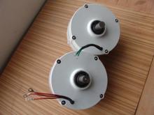 500 w baixa rpm alternador ímã permanente / barato alternadores para venda