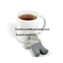 Fred and Friends Mr Tea Infuser