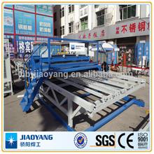 reinforce mesh welding machine,brc rebar mesh making machine factory