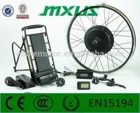 Most stable e bike conversion kits 1000w/ high torque direct drive motor/hub motor