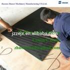 Cold Bond Rubber Lagging for Belt Conveyor Pulley