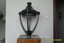 GSA1016 30-150 W Aluminum Led Garden Light Head/Led garden light
