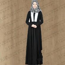 Autumn new female Islamic dress,wholesale boutique suppliers