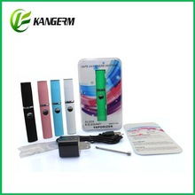 5 years e cig manufacture wholesale dry herb wax vaporizer exgo and pen