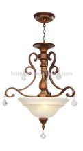 best quality royal style outdoor pillar light
