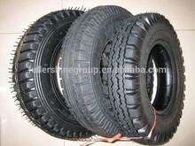 very high quality TUK TUK motorcycle tyre 4.00-8 4/6/8PR