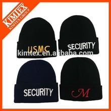 wholesale funny solid color ski mask winter hat
