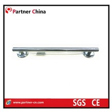 stainless steel safety grab bar hand (02-504)