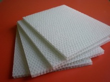 polypropylene honeycomb core (mat) underlayment for marble countertop