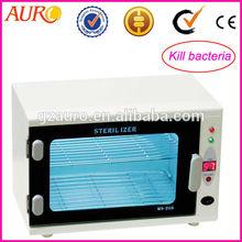 Portable UV tool disinfection cabinet,UV sterlizer Au-208
