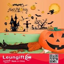 Halloween Wall Sticker/Window Sticker