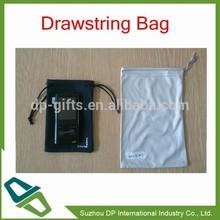 Promotional Drawstring Bag Nylon Bag Cotton Bag For Cellphone MP4