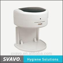 Wall Mounted automatic liquid body wash dispenser Bathroom Clean Wash V-130