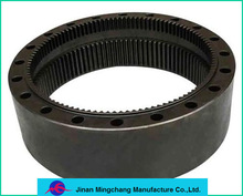 Heavy Gear Ring For Heavy Truck Parts From Mingchang Supplier