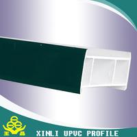 pvc sliding door/pvc interior door/pvc casement door upvc profile