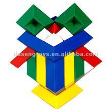 kids 15 pcs education plastic building blocks014