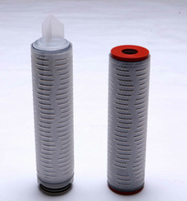 Excellent Activated Carbon Fiber (ACF) Filter Cartridge Suitable for Color Odor and Chlorine Removing