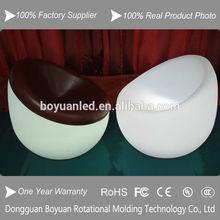 Hot selling LED bench sofa, bar bench sofa , antique led sofa bench chairs / LED bar furniture sets sofa